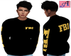 FBI Long Sleeve