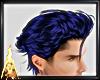 Ryan Hair Blue