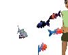{PSV} Colorfu Magic Fish