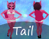 [EP]~Pink~ Tail