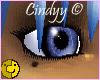 Beauty Mark under Eye