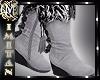 (MI) Fall Grey Boots