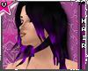 [V4NY] Punka Bk/Purple
