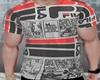 K*T-Shirt Fila