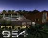 S954 Coral Cay Villa