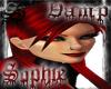 (S) Vamp Sophie
