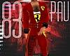 Ferrari Outfit
