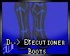 D--> E%ecutioner Boots 2