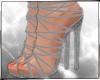Ida Shoes ~ G r e y