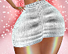 ! RXL Nw WHT Jeans Skirt