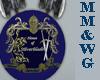 *MM* (SB) Crest Shield