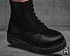T✘Black Boots ᴹ