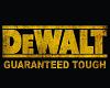 DeWalt Shop Rug 1