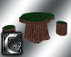C - Spring Tree Table