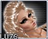 LU Hyland custom hair