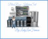BlueRose KitchenSet