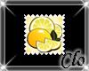 [Clo]Lemon Stamp
