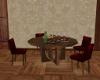 Hidden Lake Amin Table