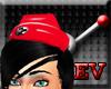 EV MEDIC Pvc Nurse Hat
