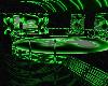 green neon club