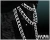 擾 Waist Chain