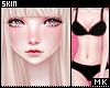 金. Miyu Skin