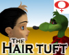 Hair Tuff -Female