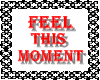 FEEL THIS MOMENT-