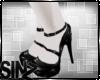 V-Dolly Heels