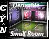 Derivable Small Room