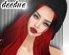 =D Liz Red Raven