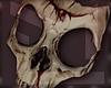 ¤ Skull Mask F
