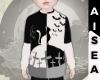 Kid/dad~ Cat sweater