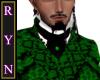 RYN: Ascot Black Emerald