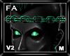 (FA)ChainBandOLMV2 Rave