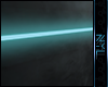 Ⓝ Blue Neon Light