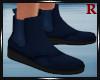 Fall *Boots (Blue) III