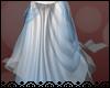 ~D~ Goddess Skirt Silver