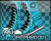 |iAD| ConveSequinBlue