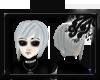 {AA}W&B Pixie Hair