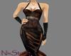 Lady SteamPunk Dress
