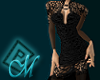 ~M~ Debauched Gown