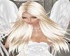 BLond Angel Hair