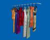 Boutique Dresses Rack