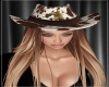 A~ CowGirl Hat 1