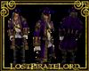 [LPL] Pirate Diem 2