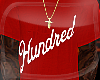 Darrent l Hundred l Tee