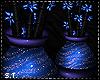 ST: Indigo Vase