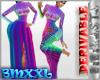 BBR BMXXL & Wavy Skirt