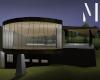 Night Forest Villa